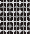 Waverly Multi-Purpose Decor Fabric 56\u0022-Unparalleled/Licorice