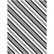 Darice Embossing Folder Stripe, , hi-res