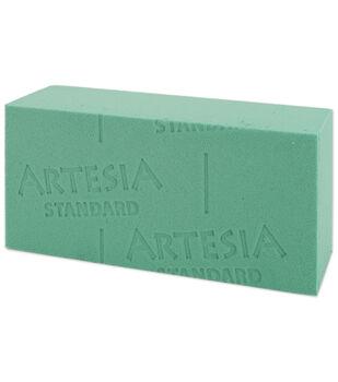 Artesia Wet Foam Block Bulk 3X4X9