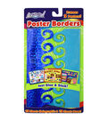 Poster Borders 36pcs-Assorted Designs