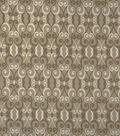 Home Decor 8\u0022x8\u0022 Fabric Swatch-SMC Designs Culver / Khaki