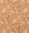 Home Decor 8\u0022x8\u0022 Fabric Swatch-Jaclyn Smith France-Pottery