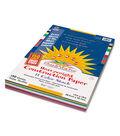 SunWorks Construction Paper Smart-Stack Assortment 12\u0022x18\u0022