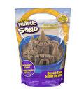 Kinetic Sand Beach Sand 3lb.-Natural Brown