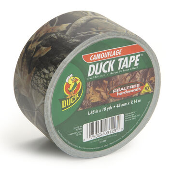 Duck Tape-Hardwood Camouflage 10 Yds