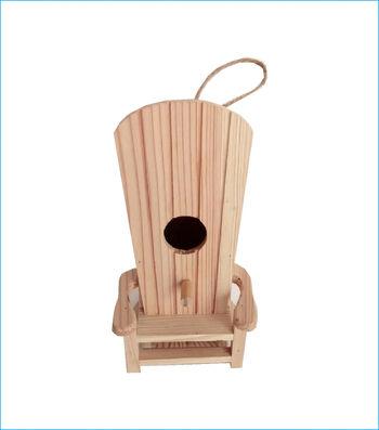 Camp Ann Chair Birdhouse