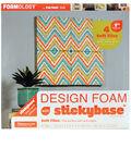Fairfield Design Foam 12\u0022x12\u0022x1\u0022 4pcs