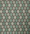 Home Decor 8\u0022x8\u0022 Fabric Swatch-Eaton Square Nightingale Jade
