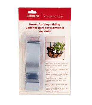 Panacea Products-4pc Siding Hooks