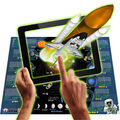 Popar Solar System Interactive Smart Chart