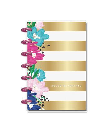The Happy Planner Girl Mini 12 Month Planner-Socialite
