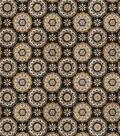 SMC Designs Upholstery Fabric 54\u0022-Before/ Ebony