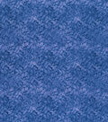 Keepsake Calico Cotton Fabric-Purple Tie Dye Vines
