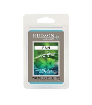 Hudson 43 Candle & Light Collection Wax Melt-Rain