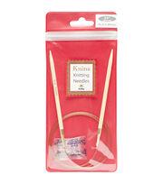 Tulip Needle Company Knina Knitting Needles 32'' Size 8, , hi-res