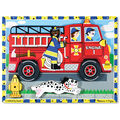 Melissa & Doug Fire Truck Chunky Puzzle
