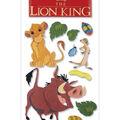 Disney Le Grande Stickers-The Lion King