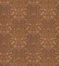 Eaton Square Lightweight Decor Fabric 54\u0022-Harlot/Jewel