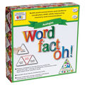 Learning Advantage word-fact-oh! Analogies Game