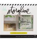 Heidi Swapp Storyline Deck of Days-Adventure
