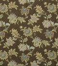 Home Decor 8\u0022x8\u0022 Fabric Swatch-Jaclyn Smith Percy-Mist