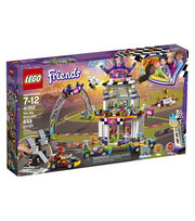 LEGO Friends The Big Race Day 41352, , hi-res