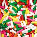 Rainbow Jimmies