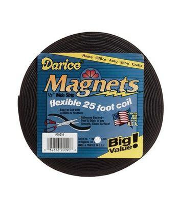 Darice 25' Magnet Strips