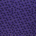 Halloween Cotton Fabric-Flying Witches Glitter