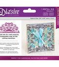 Die\u0027sire Create-A-Card Wrap Die-Elizabeth