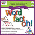 Learning Advantage word-fact-oh! Roots Game