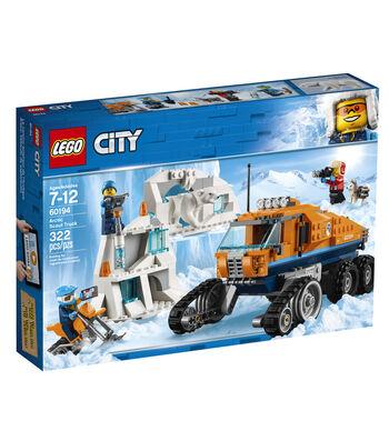 LEGO City Arctic Scout Truck 60194