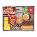 Grill And Serve Bbq Set-
