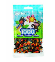 Pumpkin Patch Bead Mix, , hi-res