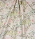 Home Essentials Lightweight Decor Fabric 45\u0027\u0027-Cream Lilah