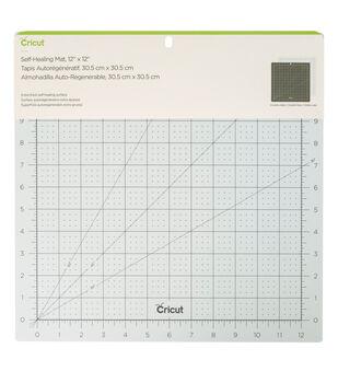 Cricut 12''x12'' Self-Healing Mat-Blue