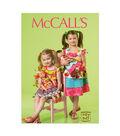 McCall\u0027s Child Dress-M7109