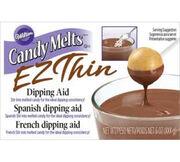 Candy Melt EZ Thin 6oz-, , hi-res