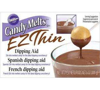 Candy Melt EZ Thin 6oz-