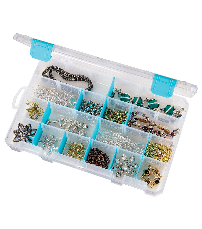 Jewelry Display Storage Trays Cases Stands JOANN