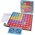 Multifactor Board Game