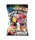 The Beadery Super Value Geometric Mosaic Shapes-Opaque Multi