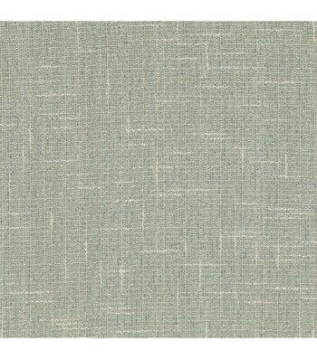 "Richloom Studio Sheer Fabric 54""-Glitter Ivory"