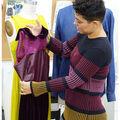 Simplicity Pattern 8426 Misses\u0027/Plus Size Jumpsuit-Size BB (20W-28W)