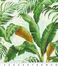 Tommy Bahama Upholstery Fabric 54\u0027\u0027-Agate Palmier