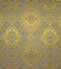 Home Decor 8\u0022x8\u0022 Fabric Swatch-Upholstery Fabric Barrow M7656 5652 Prussian