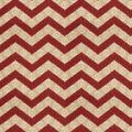 Eaton Square Multi-Purpose Decor Fabric 54\u0022-St Elmos/Merlot