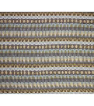 """Richloom Studio Multi-Purpose Decor Fabric 58""""-Radical/Aluminum"""
