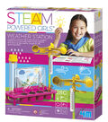 4M STEAM Powered Girls Weather Station Toy