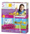 Steam Weather Journal